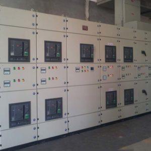 Tủ điện tổng