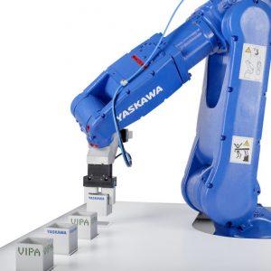 Robot Đóng Gói Lắp Ráp