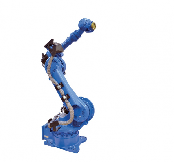 Robot-MC2000-II