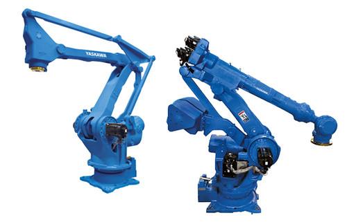 Robot Yaskawa MPL800II-1