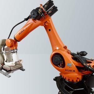 robot xep bao kuka
