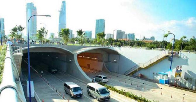 đường cao tốc tự động hóa