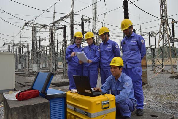 Kiểm định an toàn kỹ thuật các thiết bị điện