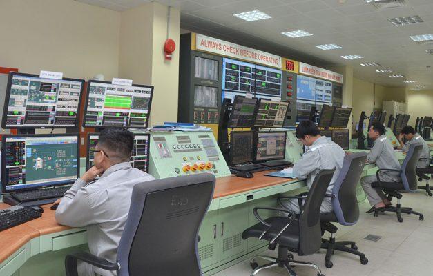 Quy định vận hành thị trường phát điện cạnh tranh