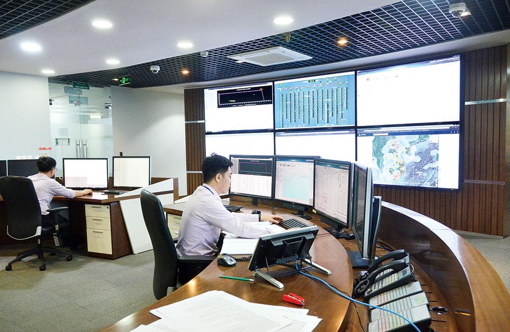 Thị trường bán lẻ điện cạnh tranh
