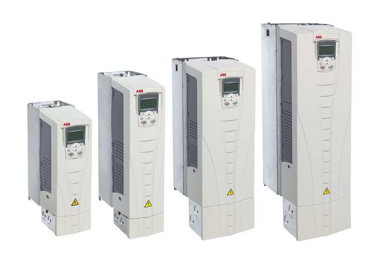 Biến tần ABB ACS 550 - Cung cấp thiết bị công nghiệp điện tự động hóa