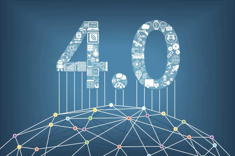 thời đại công nghệ 4.0